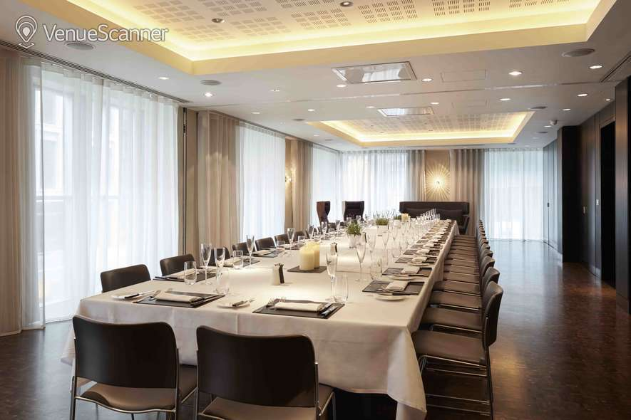 Hire South Place Hotel Purdey & Steed 3
