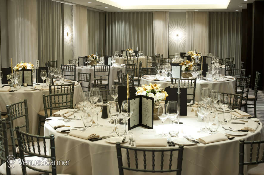Hire South Place Hotel Purdey & Steed 6