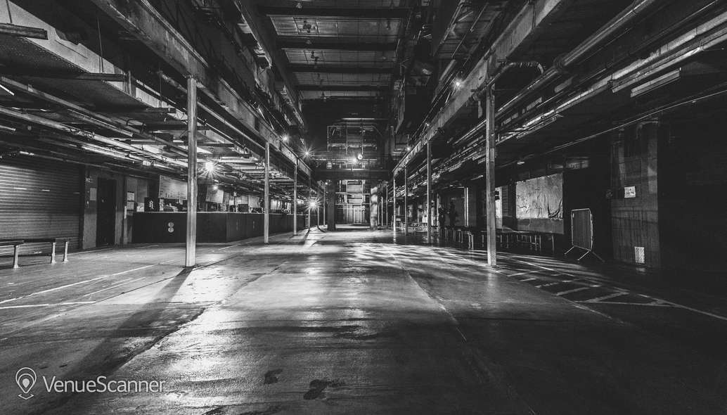 Hire Printworks London (Created By Venue Lab) The Press Halls