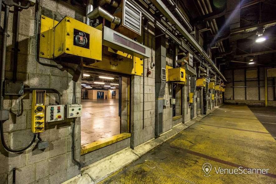 Hire Printworks London (Created By Venue Lab) Vanway