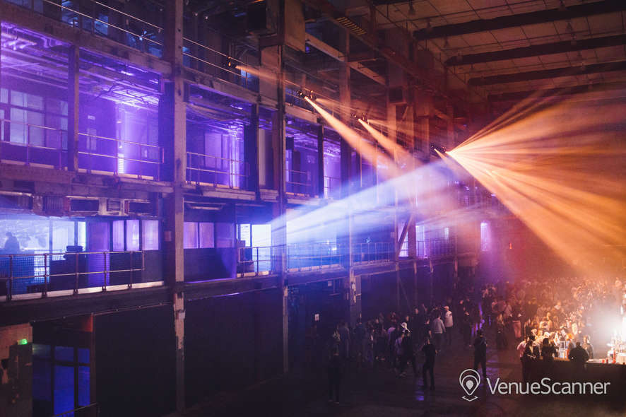 Hire Printworks London (Created By Venue Lab) The Press Halls 3