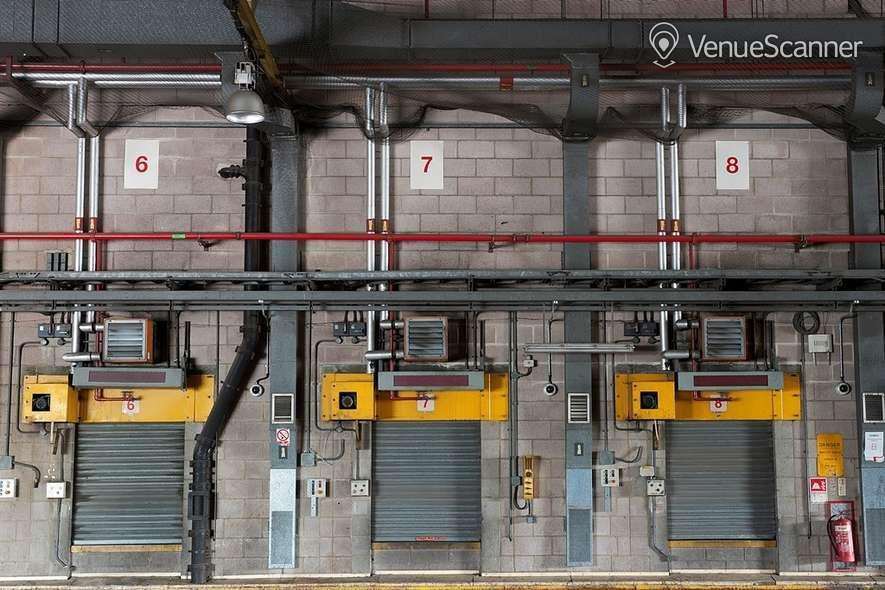 Hire Printworks London (Created By Venue Lab) Vanway 4