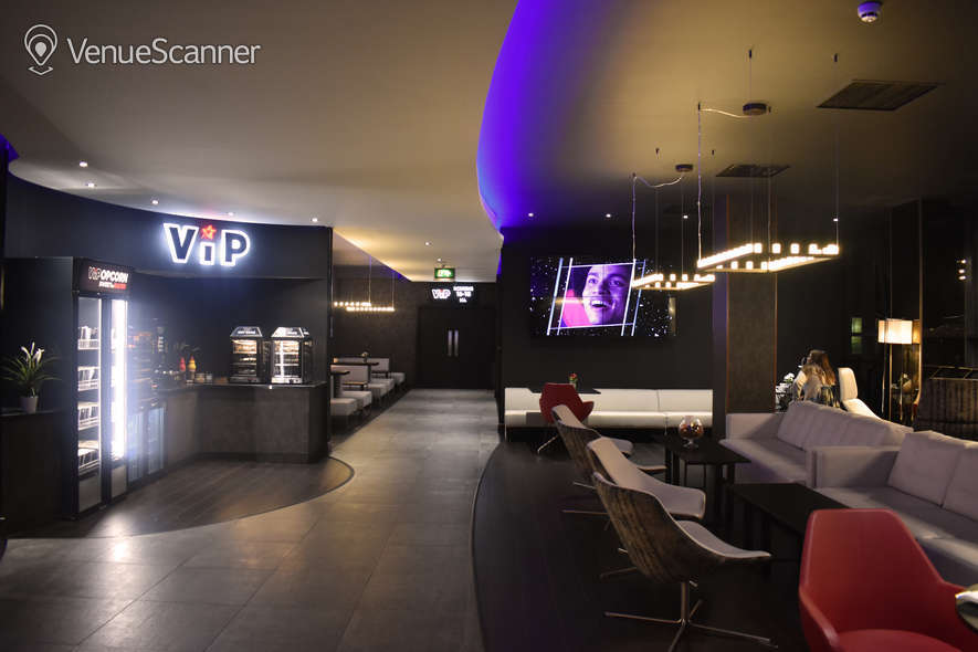 Hire Cineworld Glasgow Renfrew Street 3
