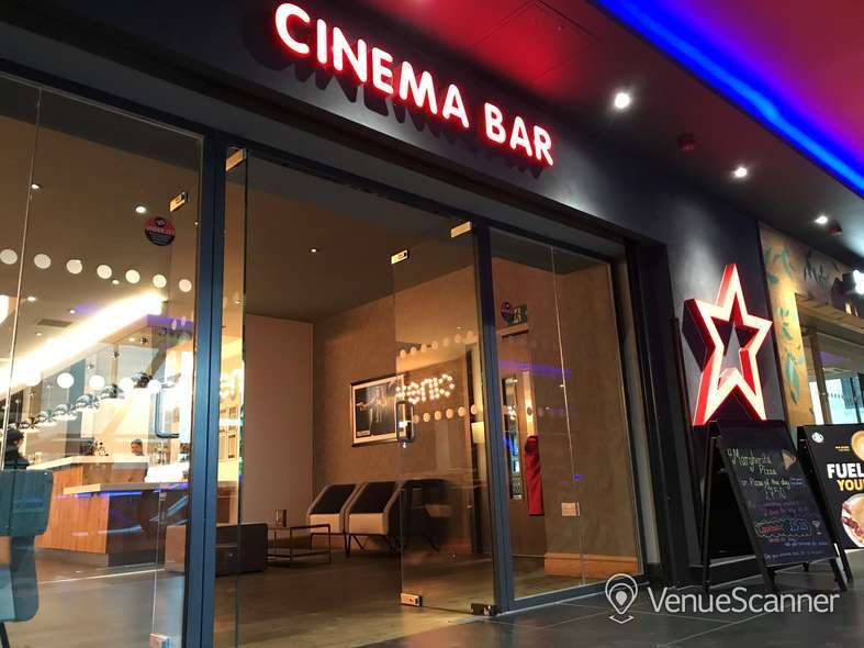 Hire Cineworld Glasgow Renfrew Street Screen 13 - 241 Seats 5