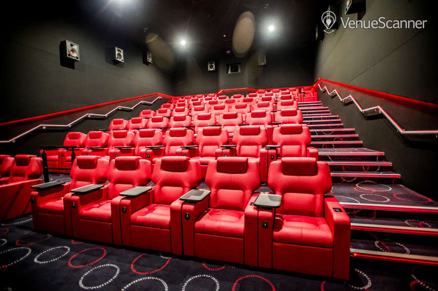 Hire Cineworld Glasgow Renfrew Street 9