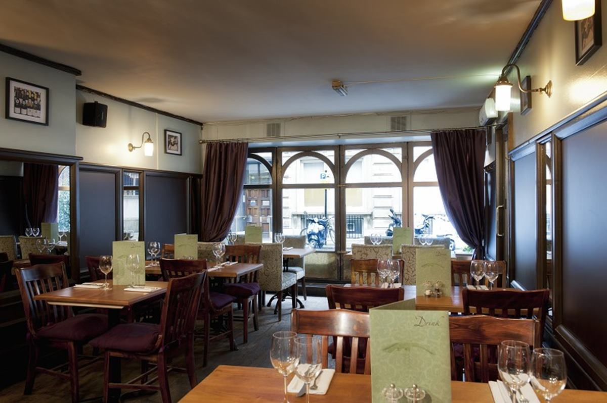 Function Room Hire Manchester City Centre