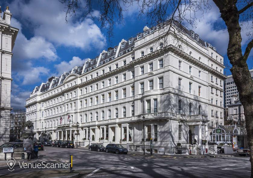 Hire Corus Hyde Park Hotel Beech Room 4