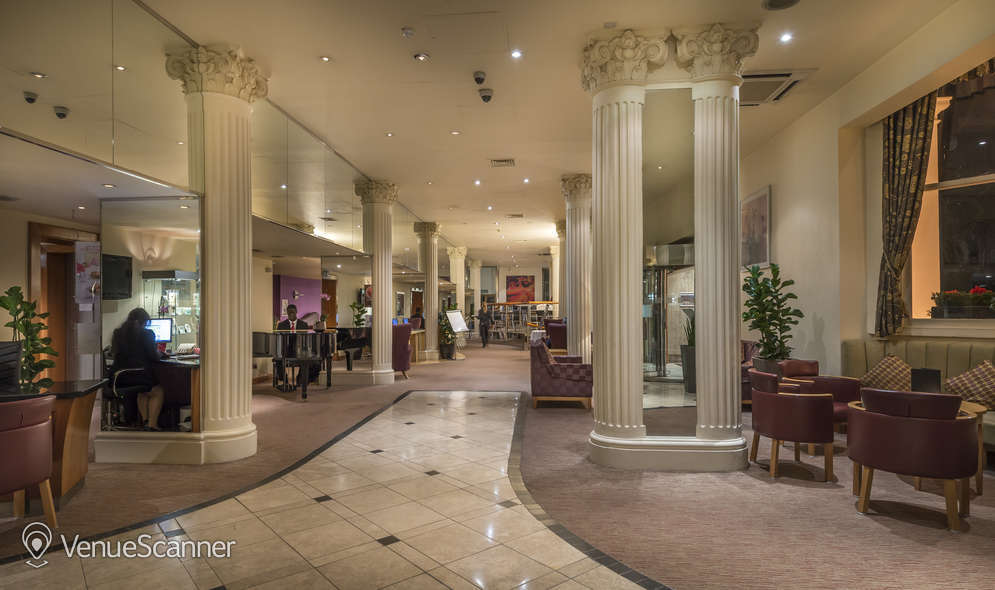 Hire Corus Hyde Park Hotel Beech Room 3