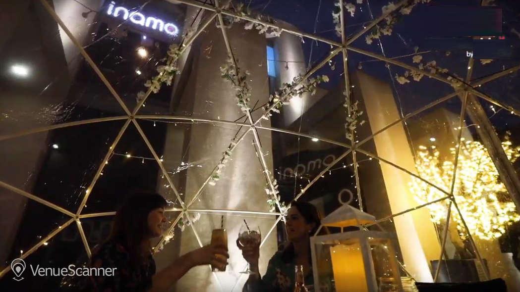 Hire Inamo Camden First Floor & Heated Terrace 6