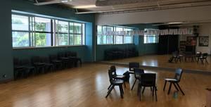 Hammersmith Academy, Dance Studio