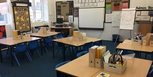 Alexander Mcleod, Classrooms