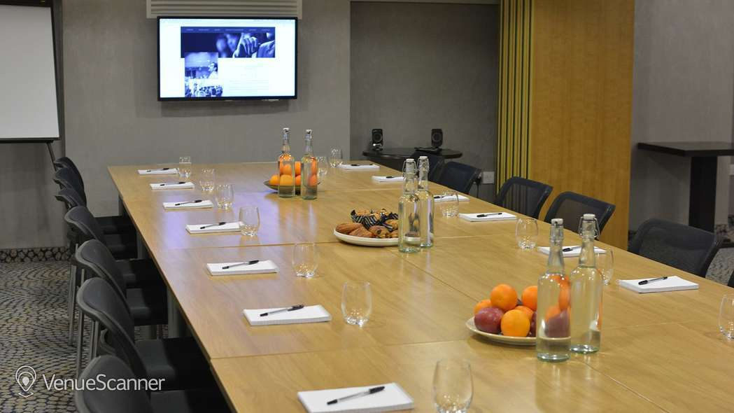 Hire 61lif Full Conferencing Suite