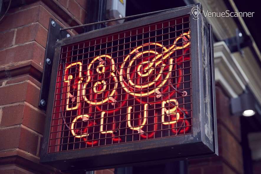 Hire 180 Club Private Hire- Darts Space 4