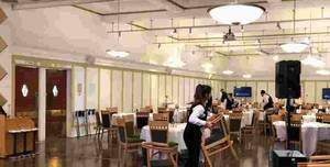 Westminster Kingsway College, Vincent Rooms Restaurant