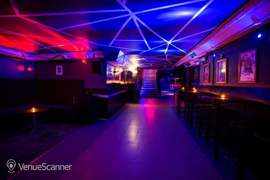 Hire Bar Rumba Exclusive Hire 1