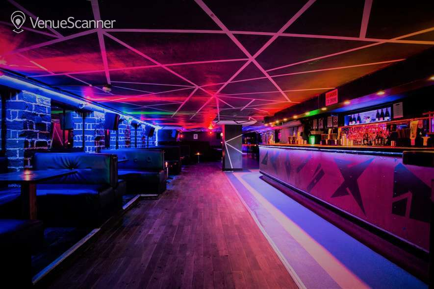 Hire Bar Rumba Exclusive Hire