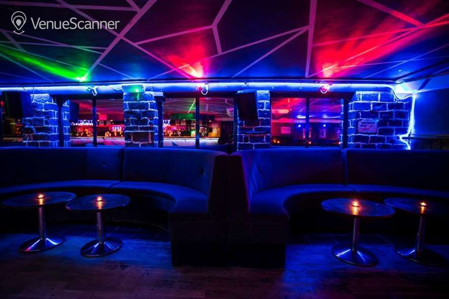 Hire Bar Rumba Exclusive Hire 4
