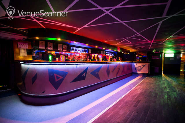 Hire Bar Rumba Exclusive Hire 5
