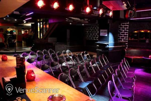 Hire Bar Rumba Exclusive Hire 7