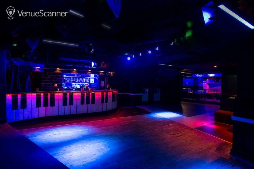 Hire Bar Rumba Exclusive Hire 6
