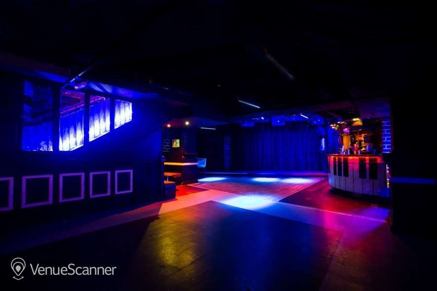 Hire Bar Rumba Exclusive Hire 2