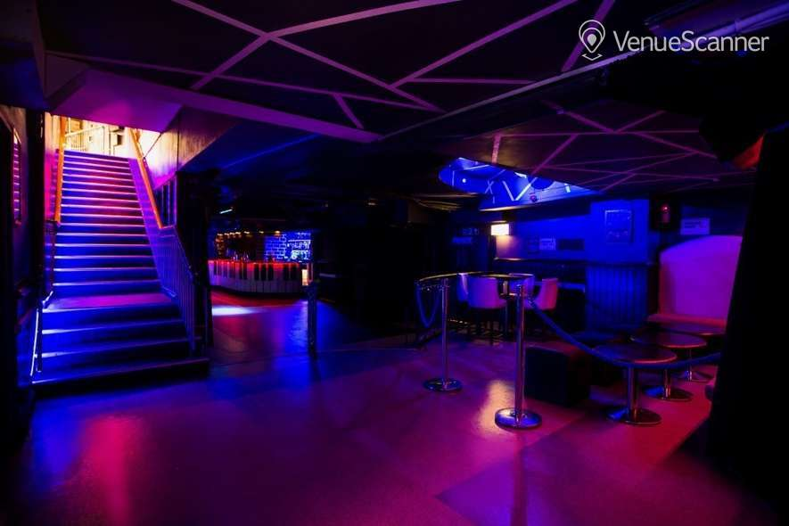 Hire Bar Rumba Exclusive Hire 3