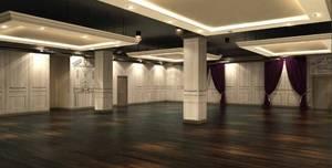 The Curtain, Ballroom