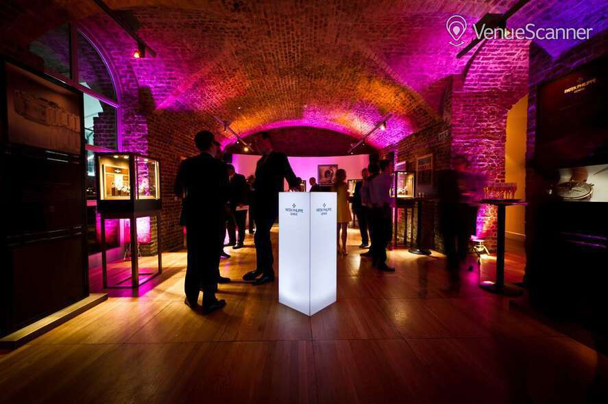 Hire RSA House The Vaults