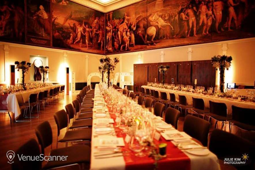 Hire RSA House The Great Room