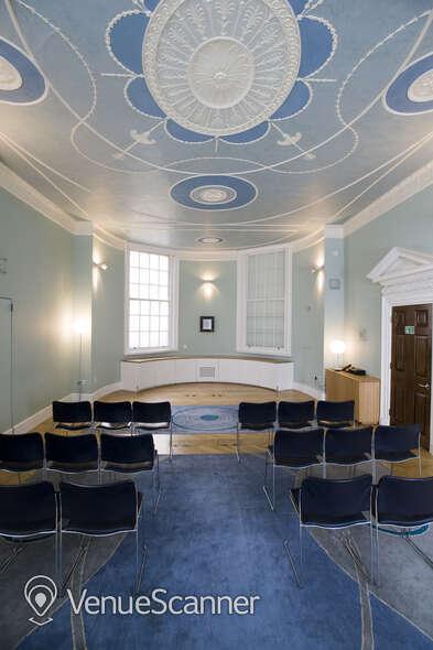 Hire RSA House Meetings At RSA House 4