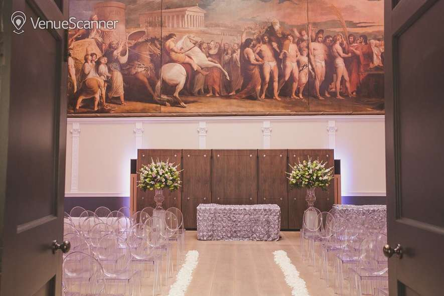 Hire RSA House The Great Room 11