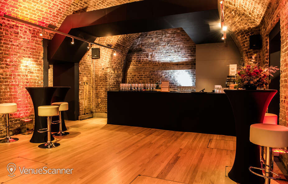 Hire RSA House The Vaults 29