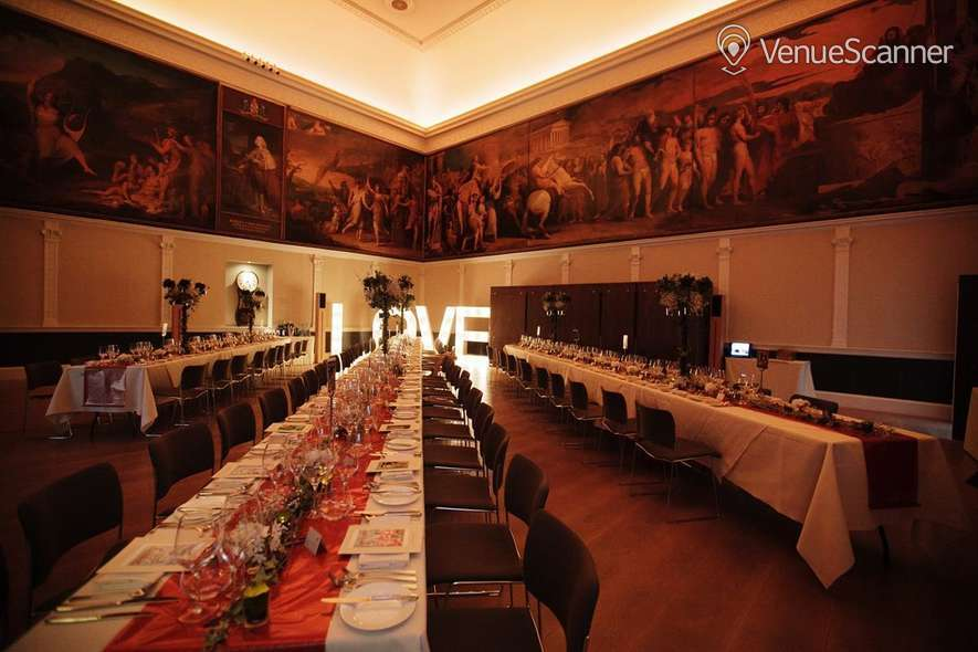 Hire RSA House The Great Room 9