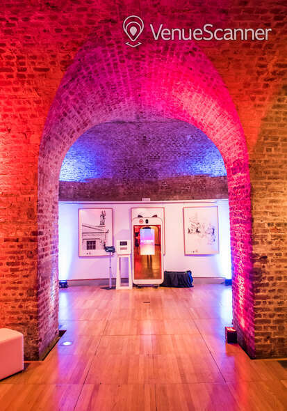 Hire RSA House The Vaults 21