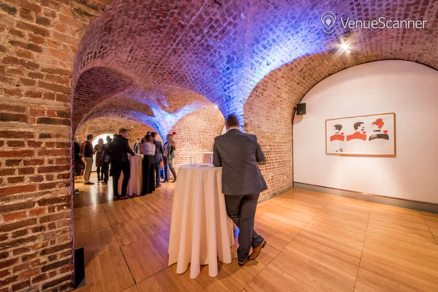 Hire RSA House The Vaults 22