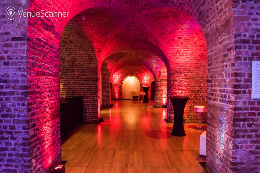 Hire RSA House The Vaults 24