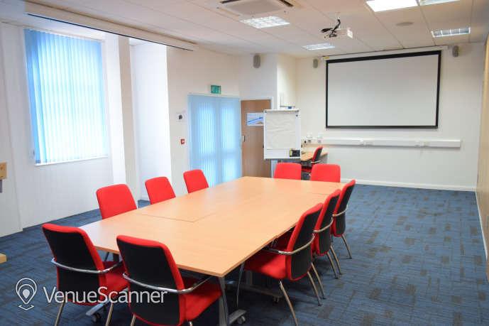 Hire Humanitarian Academy For Development Training Room 2