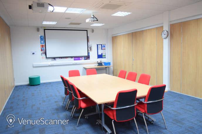 Hire Humanitarian Academy For Development Training Room 2 1