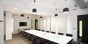 The Office Group Stratford Place, Meeting Room 1 & 2