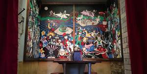 Spuntino Soho, The Vortex Room