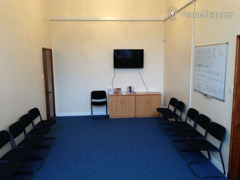 Hire The Jubilee Centre Meeting / Training Room