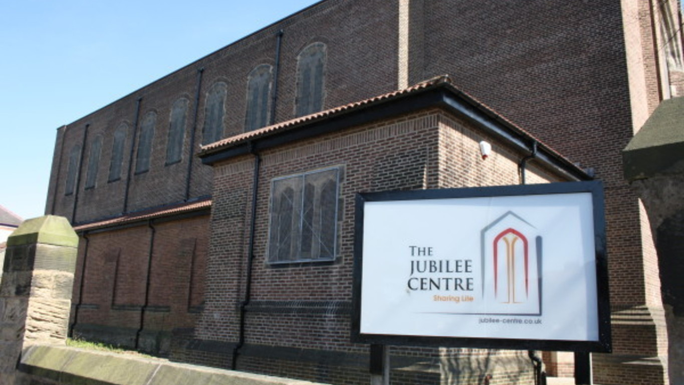 Hire The Jubilee Centre Meeting / Training Room 1