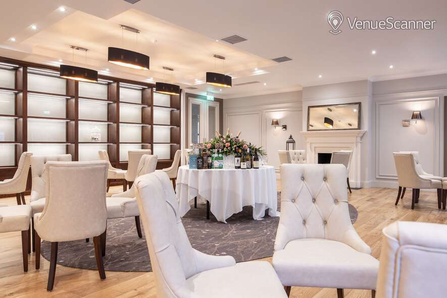 Hire Ivanhoe Hotel And Inn Wedding Exclusive Hire 1