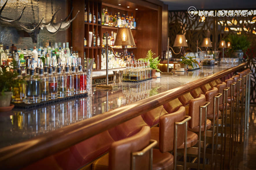 Hire Corrigan's Mayfair Lindsay Room 4