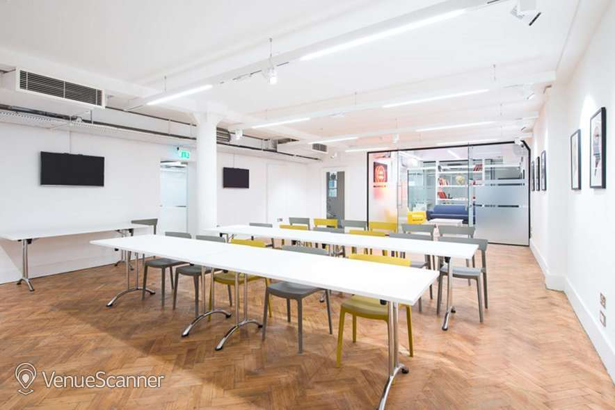 Hire Headspace The Studio Event Space 1