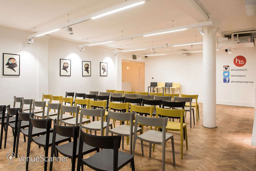 Hire Headspace The Studio Event Space 2