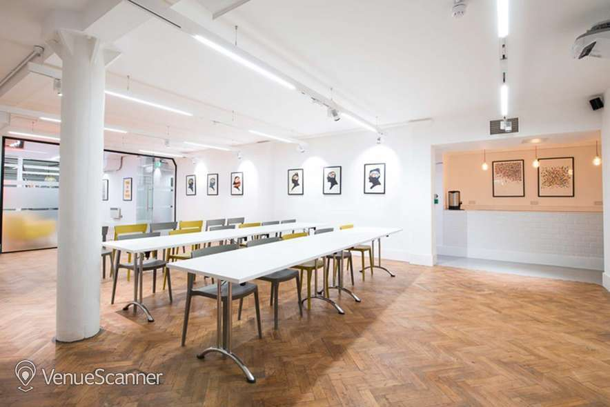 Hire Headspace The Studio Event Space