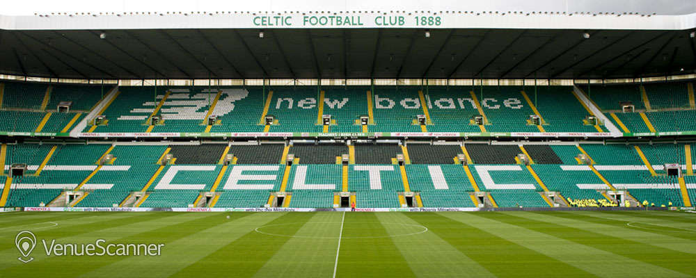 Hire Celtic Football Club North Stand Lounges X 6 1