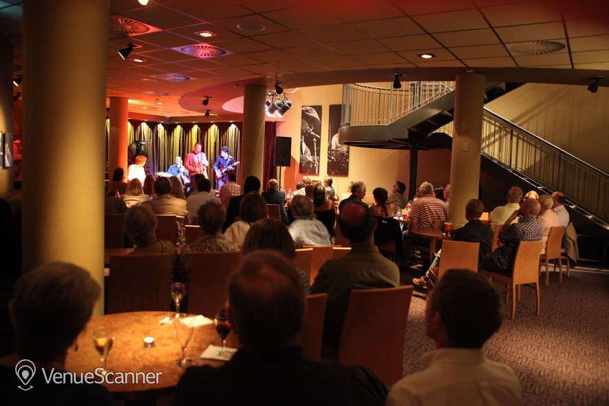 Hire Future Inn Bristol Hotel Jazz Club 2