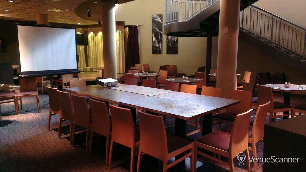 Hire Future Inn Bristol Hotel Jazz Club 1